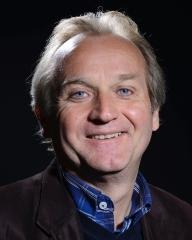 Nieuw bestuurslid: Willy Ophelders